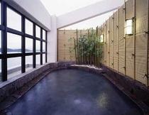 5階展望露天風呂