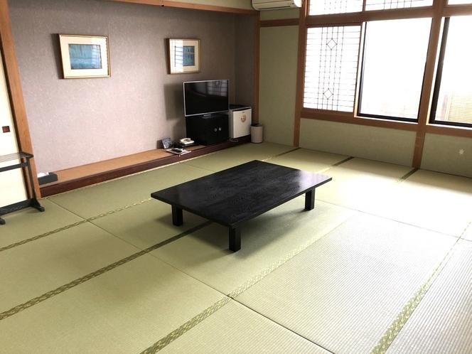 【レークビュー】和室15畳◆禁煙◆