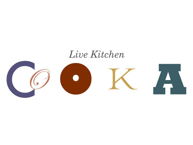 19階 ライブキッチン「COOKA」(クーカ)