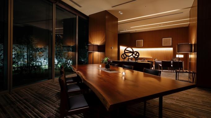 Marriott Luxury Stay 〜クラブフロア〜 【クラブラウンジ付】