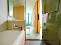 コンフォートダブル バスルーム