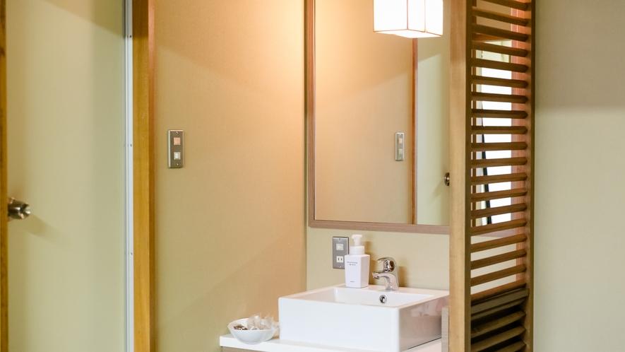和室10畳(洗面)お風呂無し