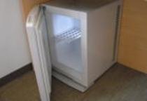 【冷蔵庫】全室にございます