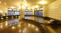 モンエール斑尾 温泉大浴場