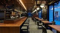 ■朝食会場レストラン【九州の旬 博多廊】