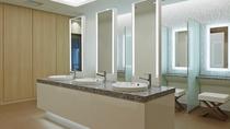■【女性用大浴場】パウダールーム
