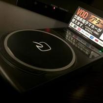 交通系ICカード精算でVODが視聴可能!