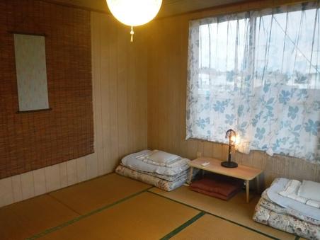 エコノミー和室
