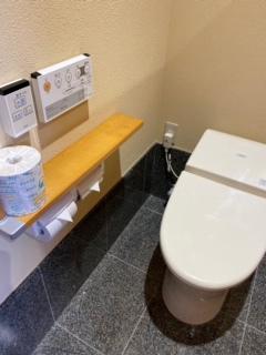 ◇中庭側和室◇大部屋和室◇ 共用洗面・手洗い