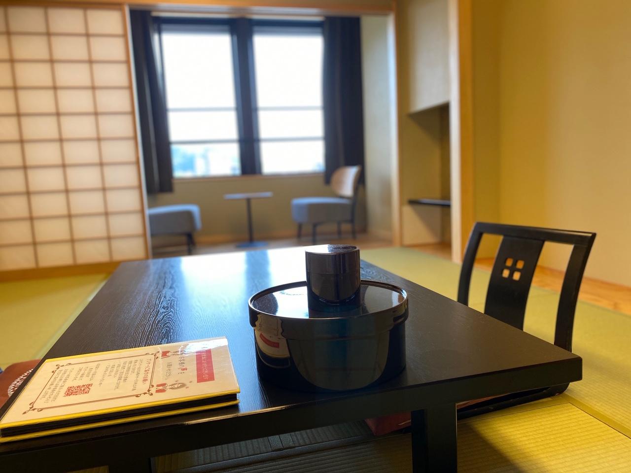 ◇3階眺望客室◇【菫】