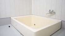 【男性用浴室】利用時間は14時から22時半です。