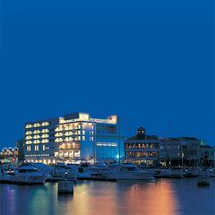 ≪メゾネット式51平米ロフトツイン≫海辺のホテルでゆっくり「13時イン20時アウト」日帰りステイ