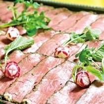 バイキングお肉(正方形)