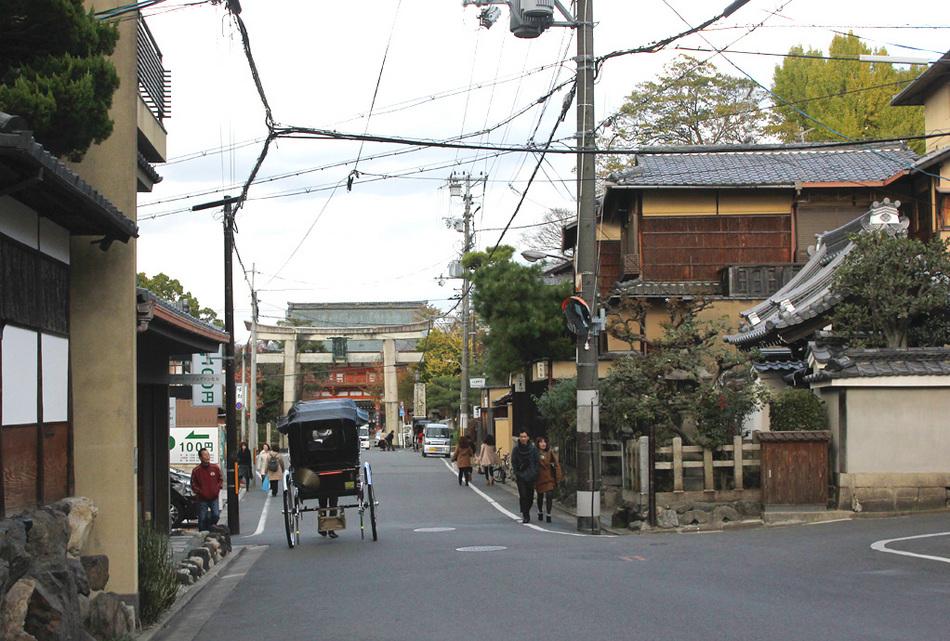 近隣風景(歩2分)