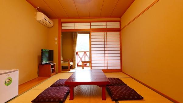 本館和室6畳(バストイレなし)