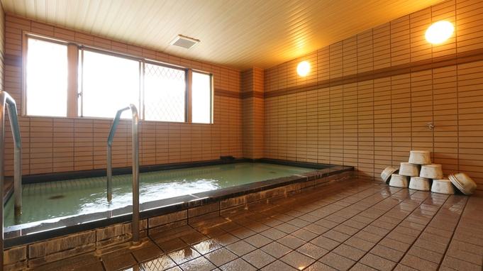 【宿泊者限定!】お得にテニスコートを使っちゃおう!休憩室、更衣室(シャワー付き)も自由に使えます!