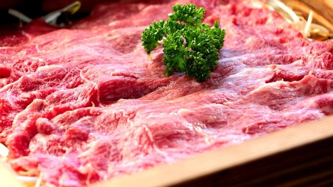 レストラン松の実特製!「海鮮蒸し」♪ロブスターと黒毛和牛の最強タッグ!【1泊2食付き】