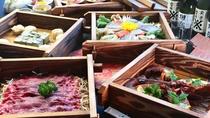 【松の実特製海鮮蒸し】松の実が考え出した特製の海鮮蒸しをお召し上がりください