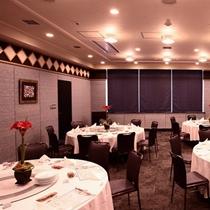 9階「赤城の間」 講演会やパーティーでご利用いただけます。