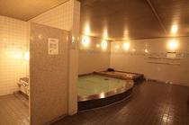 7階フィットネス施設(大浴場)※16歳以上のお客様