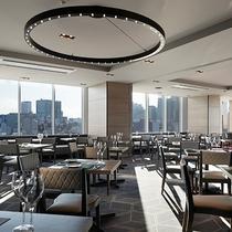【12階レストランG】一流の料理人が手掛けるリーズナブルなカジュアルフレンチ&イタリアンレストラン