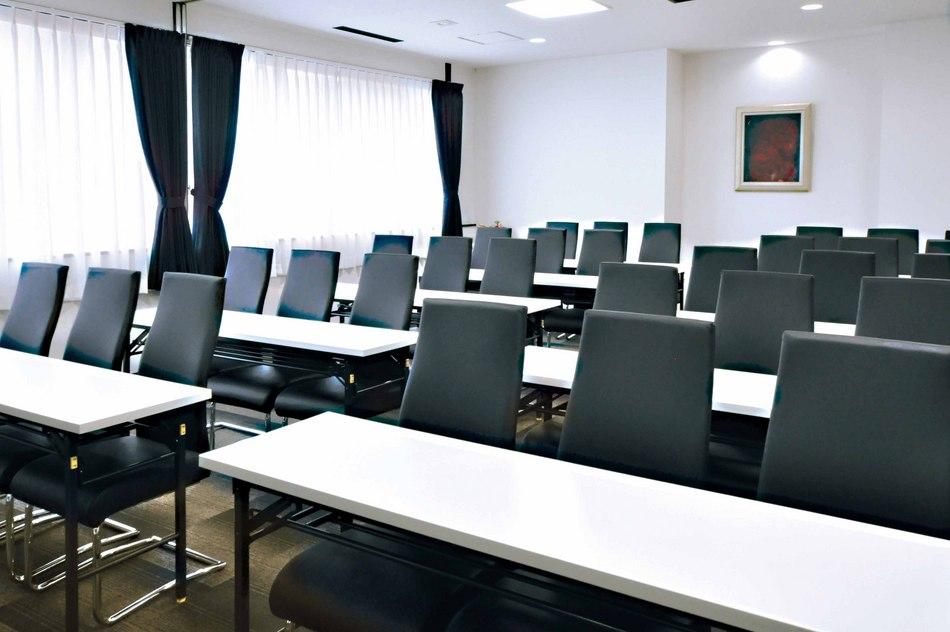 会議室・1