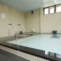 ■【内湯】人気温泉地ランキングで常に上位の平山温泉。美肌の湯とも。