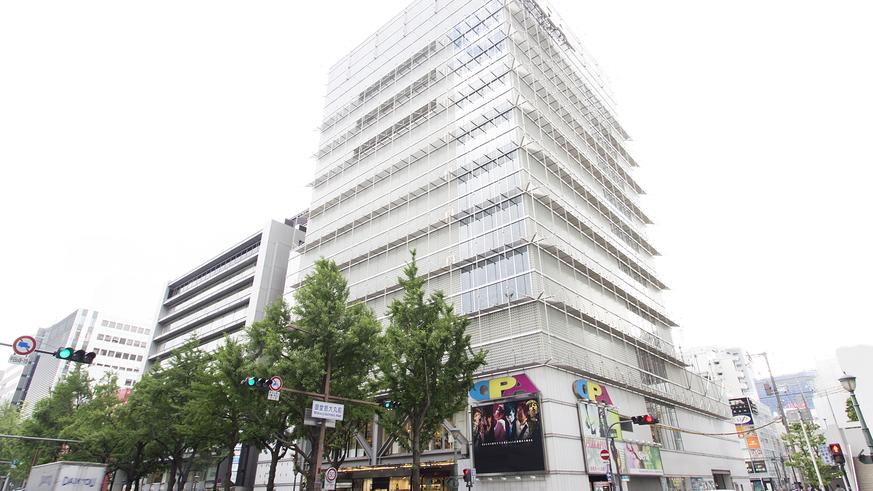 ■周辺施設:「OPA」心斎橋駅から直結のファッションビル。