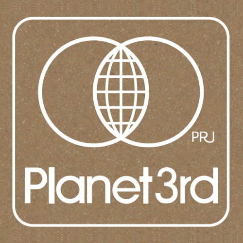 Planet 3rd