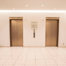 エレベーター≪別館≫