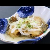 *海鮮料理はバリエーション豊か!