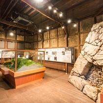 情報館「天空の城」、日本のマチュピチュ「竹田城」の魅力と歴史に触れる場所