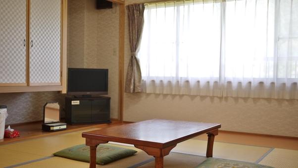 別館和室8畳<現金特価>