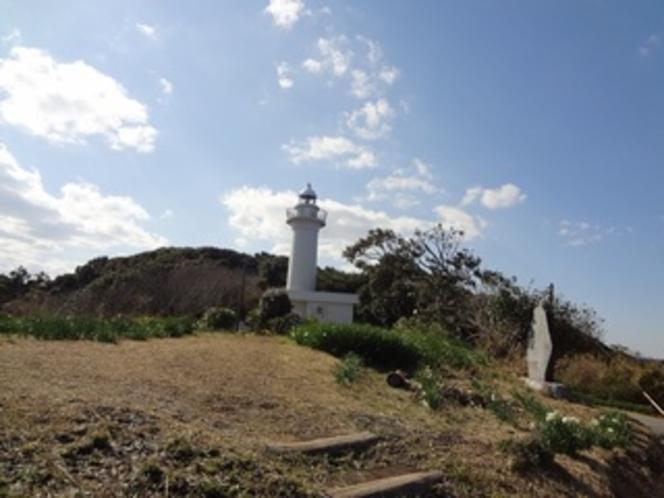 太東岬灯台