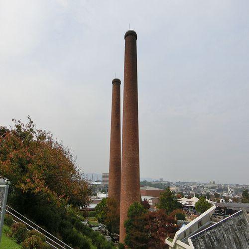 【田川市 石炭記念公園】