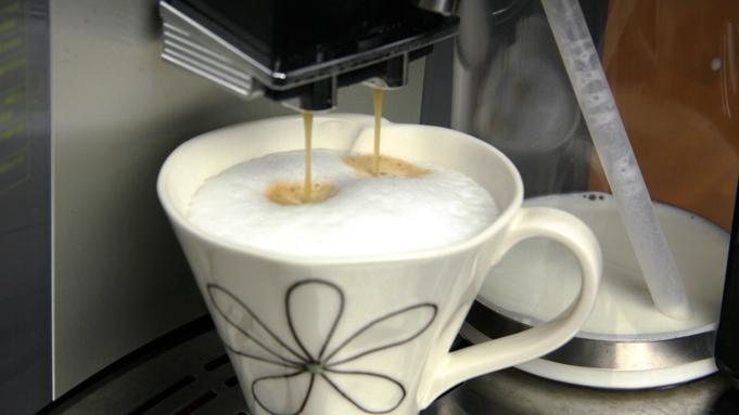 【朝食のみ】手作りふわふわパン&コーヒー!素敵な開田高原の朝のひととき。