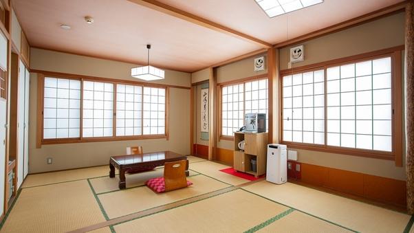 【旧館】和室12畳(禁煙・3階)