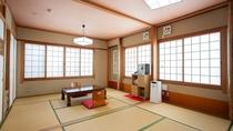 *【旧館】和室12畳(禁煙・3階)