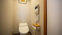 *【旧館】和室12畳:トイレ