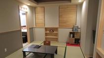 *【新館客室一例】明るく綺麗なお部屋。ごゆっくりお寛ぎください。