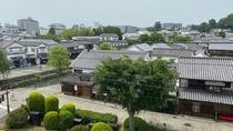 *【新館部屋からの風景】(イメージ)