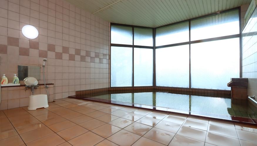 【男湯】◆ 栄和温泉 ◆100%天然温泉