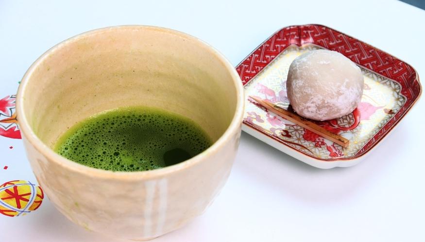 【デザート】季節のオススメ料理の会席料理
