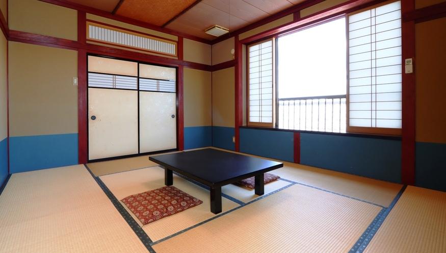 【かえで】和室10畳のお部屋
