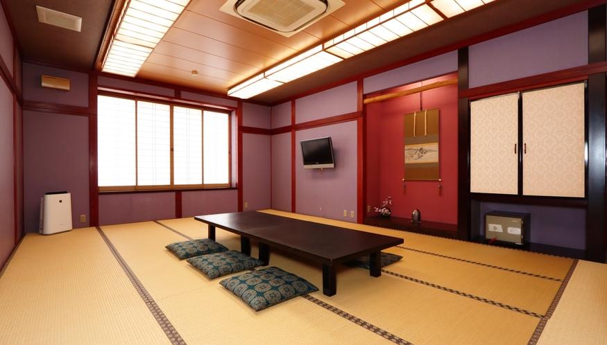 【さくら】和室17.5畳のお部屋