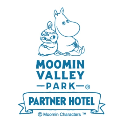 【ムーミンバレーパークオフィシャルホテル】ムーミンバレーパークプラン