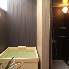 【昼食日帰り】部屋食×露天風呂付客室◆ワンランク上の日帰りコース♪