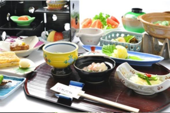 【上州牛堪能】関東風すきやき会席 自家菜園野菜もいっぱい♪