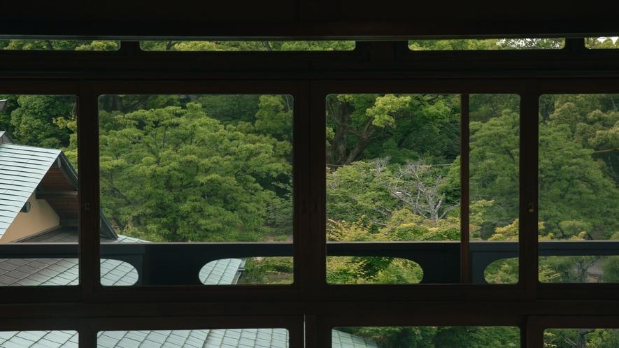 【都鳥】2階のお部屋