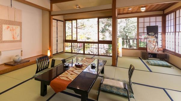 ◆富士の間◆本館14畳